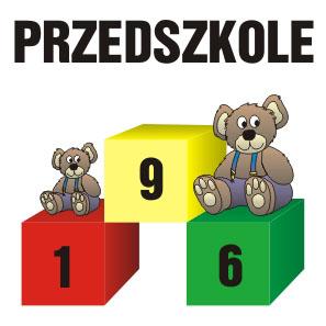 """Przedszkole nr 196 """"Kraina Misiów"""" w Warszawie"""